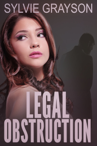 Legal Obstruction by Sylvie Grayson