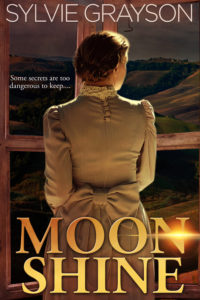 Moon Shine by Sylvie Grayson
