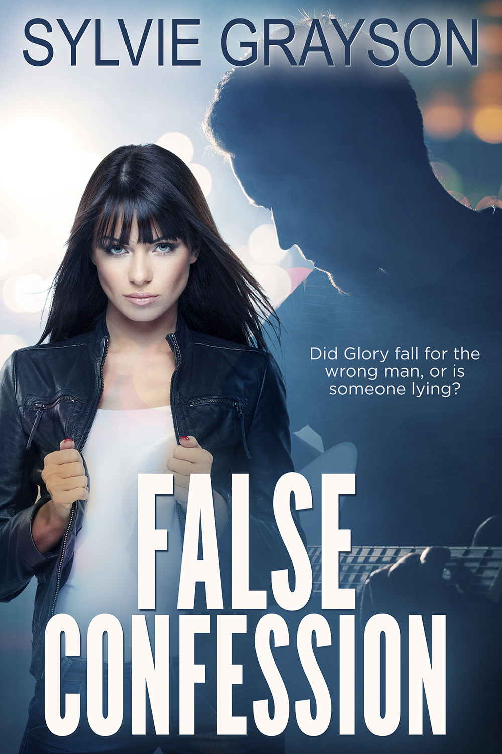 false confession cover