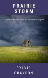 Prairie Storm by Sylvie Grayson