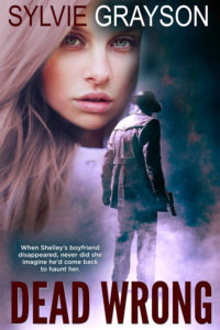 Dead Wrong by Sylvie Grayson